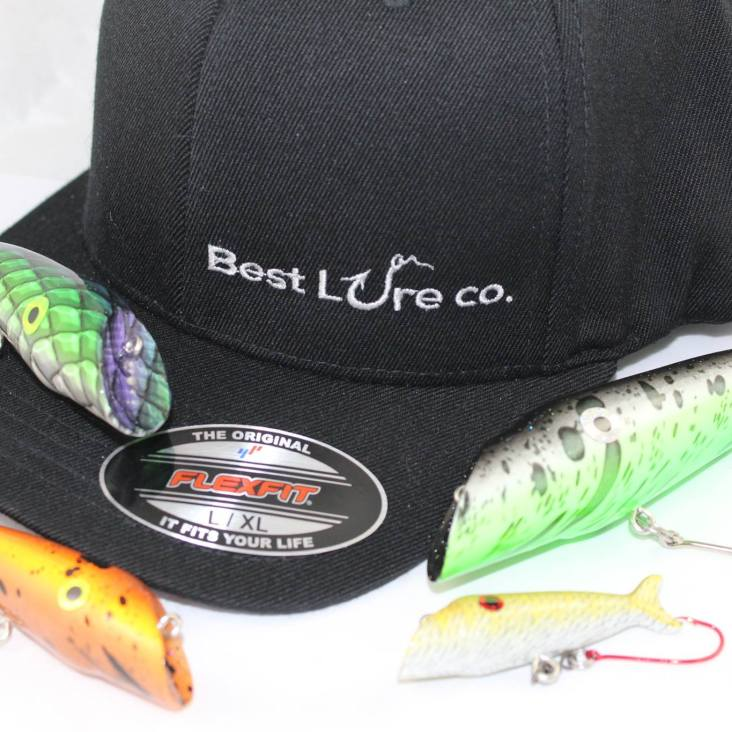 Best Lure hat